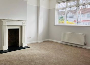 Thumbnail 3 bed terraced house to rent in Woodmansterne Road, London