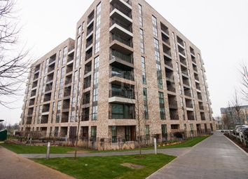 Thumbnail 1 bed flat to rent in Abbotsford Court, Park Royal