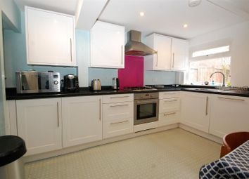 Thumbnail 3 bed terraced house for sale in Charles Street, Petersfield