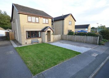 Thumbnail 4 bed detached house for sale in Ashford Court, Highburton, Huddersfield, West Yorkshire