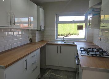 Thumbnail 3 bed flat to rent in Gail Park, Wolverhampton
