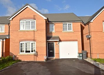 Thumbnail Detached house for sale in Rockling Street, Ellesmere Park, Ellesmere Port