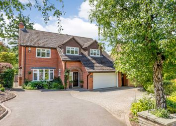 4 bed detached house for sale in Wyvern Road, Sutton Coldfield B74