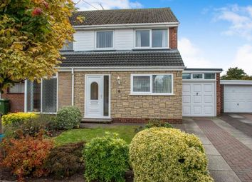 Thumbnail 3 bed semi-detached house for sale in The Spinney, Formby, Liverpool, Merseyside