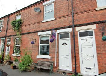 Thumbnail 2 bed terraced house for sale in Barnsley Terrace, Meadows