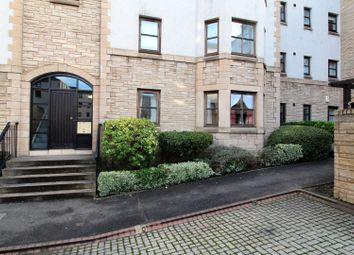 Thumbnail 2 bed flat for sale in St. Leonards Lane, Edinburgh