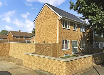 Thumbnail 2 bed detached house for sale in Chesterford Green, Basildon, Essex