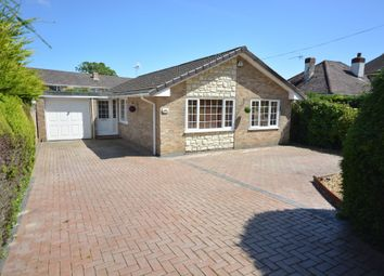 Thumbnail 3 bed detached bungalow for sale in Wareham Road, Corfe Mullen