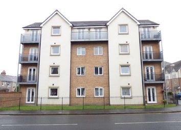 Thumbnail 2 bed flat for sale in Plover House, Mears Beck Close, Heysham, Morecambe