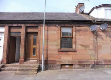 Thumbnail 1 bed terraced house for sale in Lady Street, Annan