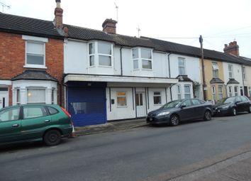 Thumbnail 1 bed maisonette to rent in Church Street, Bletchley, Milton Keynes