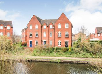 4 bed town house for sale in Meadowsweet Place, Kidderminster DY10