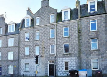 Thumbnail 2 bed flat for sale in Skene Square, Aberdeen