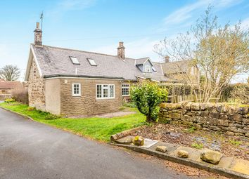 Thumbnail 1 bed bungalow for sale in Newton-On-The-Moor, Morpeth