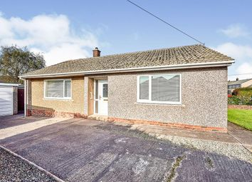 Thumbnail 2 bed bungalow to rent in Carlton Drive, Whitehaven