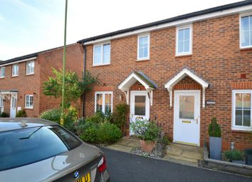Thumbnail 2 bedroom semi-detached house for sale in 9 Queen Bee Court, Hatfield, Hertfordshire
