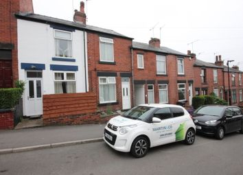 Thumbnail 2 bed terraced house to rent in Broxholme Road, Sheffield