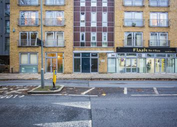 Thumbnail 2 bed flat for sale in Grange Road, Bermondsey, London