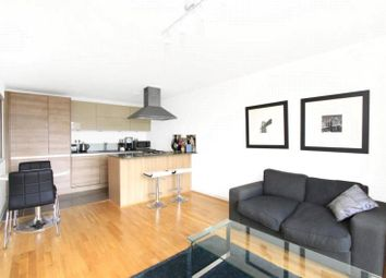 Thumbnail 2 bed flat to rent in Fletcher Street, London