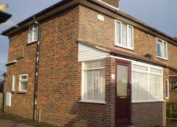 Thumbnail 2 bedroom semi-detached house to rent in Upper Platts, Ticehurst