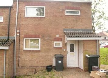 Thumbnail 2 bed flat to rent in Southwood Avenue, Bristol