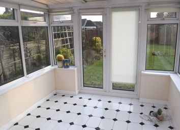 Thumbnail 3 bed detached bungalow for sale in Lawson Avenue, Stanground, Peterborough