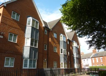 Thumbnail 1 bedroom flat to rent in Boulevard Mews, Hull