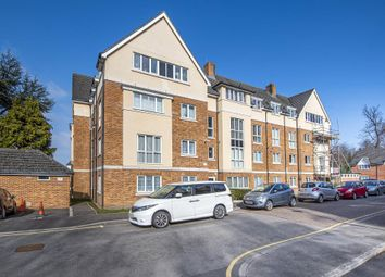 Stanmore, Middlesex HA7. 2 bed flat for sale