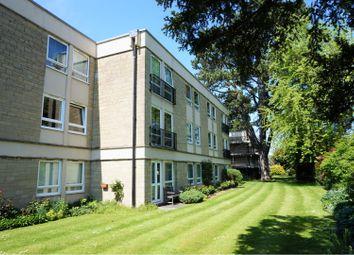 Thumbnail 2 bed flat for sale in Hillcourt Road, Pittville, Cheltenham