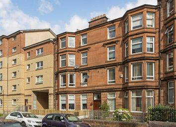 Thumbnail 2 bed flat for sale in Roslea Drive, Dennistoun, Lanarkshire