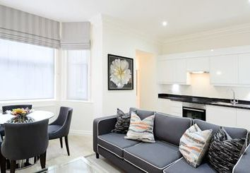 Thumbnail 4 bedroom flat to rent in Lexham Gardens, London