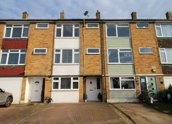 Thumbnail 5 bed terraced house for sale in The Vale, Brentwood