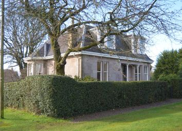 Thumbnail 5 bed detached house for sale in West Argyle Street, Helensburgh, Argyll & Bute
