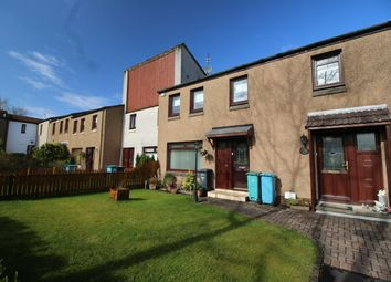 Thumbnail 3 bed terraced house for sale in 17 Netherwood Court, Westfield, Cumbernauld