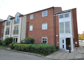 Thumbnail 2 bed flat to rent in Finings Court, Burton-On-Trent