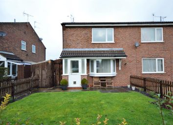 Thumbnail 1 bed property for sale in Penney Close, Wigston