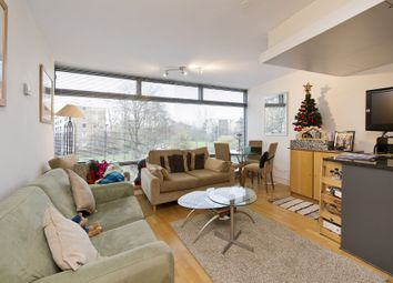 Thumbnail 1 bed flat to rent in Parliament View, London, London