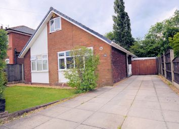Thumbnail 4 bed detached house for sale in Greenhill Road, Bury
