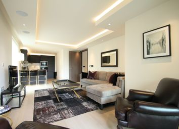Thumbnail 1 bed flat to rent in Thurstan Street, Woodford House, Chelsea Creek, Chelsea, London