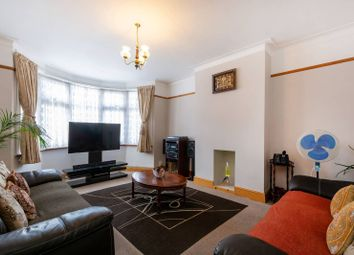 Thumbnail 3 bed property for sale in Fairlands Avenue, Mitcham