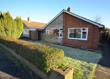 Thumbnail 4 bed detached bungalow for sale in Broadacres, Carlton, Goole