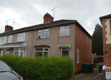 Thumbnail 3 bedroom terraced house to rent in Holborn Avenue, Holbrooks, Coventry