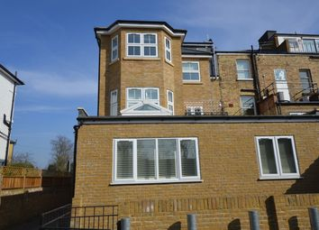 Thumbnail 1 bed flat for sale in Uxbridge Road, Hampton Hill