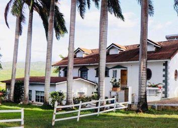 Thumbnail 5 bed villa for sale in Montego Bay, Saint Ann, Jamaica