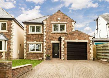Thumbnail 4 bedroom detached house for sale in 2 Eastlea, Cow Lane, Corbridge, Northumberland