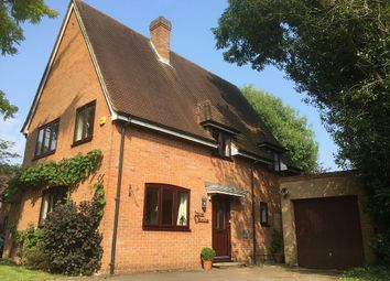 Thumbnail 3 bed detached house for sale in Bishop Court, Maidenhead, Berkshire