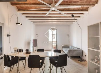 Thumbnail 3 bed apartment for sale in Spain, Barcelona, Barcelona City, Gràcia, Bcn9704