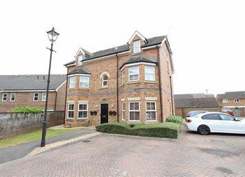 Thumbnail 1 bed flat for sale in Millright Villa, Gilbert Mews, Leighton Buzzard