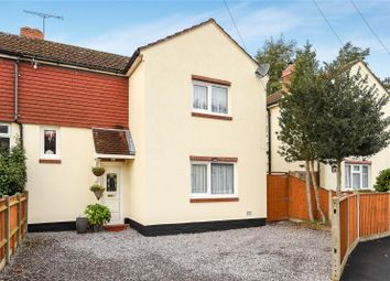 Thumbnail 3 bed semi-detached house for sale in The Quadrangle, Eastleigh, Hampshire