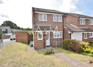 Thumbnail Semi-detached house for sale in Gwynne Park Avenue, Woodford Green